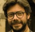 Luigi Battistini, class of 1988
