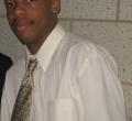 Marcus Jordan class of '10