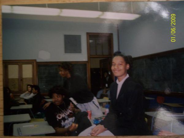 Amundsen High School Classmates