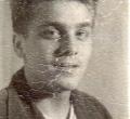 Gus Pastos '49
