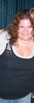 Julie Bardin, class of 2004