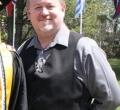 Chris Arnold, class of 1988