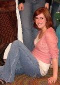 Allie Landreth, class of 2005