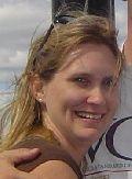 Laurel Costain (Kaeferlein), class of 1986