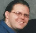 Daniel Bisping '97