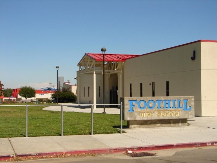 Foothill High - Class of 1998 Reunion