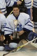 Noah Stevens, class of 2000