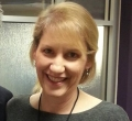 Carol Ellis, class of 1980