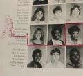 Angela Fluker class of '87