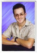 Brett Goza, class of 2005