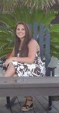 Erica Sheppard, class of 2005