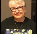 Martha Chevara class of '64