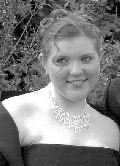 Marissa Ebli, class of 2005