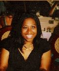 Antoinette Williams, class of 2006