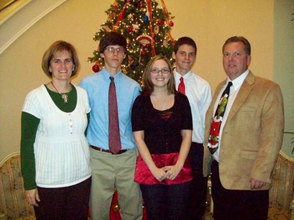 Warner Robins High School Classmates