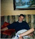Steve Autry, class of 1987