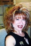 Kelly Machnik (Hillman), class of 1985