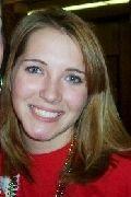 Victoria Jones, class of 2004