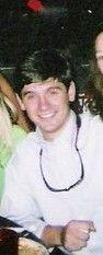 Matthew Suber, class of 2004