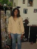 Shekeitha Kendrick (Washington), class of 1997
