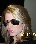 Rebekah Twiss, class of 2004