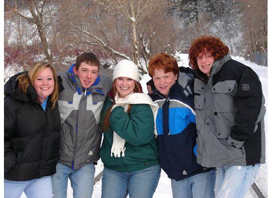 Wayne County High School Classmates