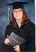 Angela Coker class of '04