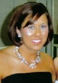 Mary Beth Crutchfield, class of 1999