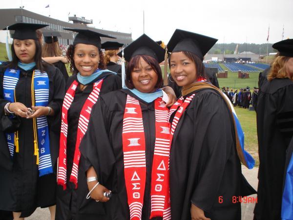 Glynn Academy High School Classmates