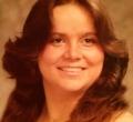 Cynthia Hogan, class of 1981