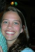 Shannon Cherry, class of 2004