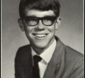 James Huntington class of '71