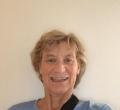 Carol Shanks class of '66