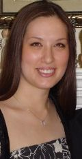 Briana Shymkus, class of 1999