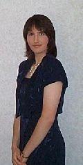 Rachel Jones (Cortesio), class of 1996