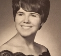 Shirley Mcglothlin (Fuson), class of 1967