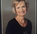 Karen Pederson (Pelander), class of 1970