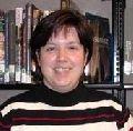Larisa Hart, class of 1990