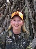 Marti White (Davis), class of 1990