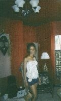 Jeanie Brown, class of 2000