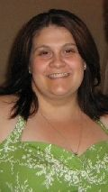 Emily Richman, class of 1999