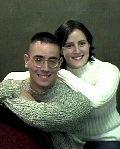 Nathaniel Crain, class of 1996