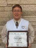 Brian Burmesch, class of 2004