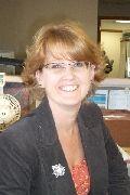 Rachel Budny (Bisom), class of 1989