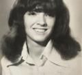 Patricia Patricia L Spengler (Seifert), class of 1972