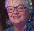 Sandra Bump class of '65