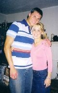 Cory Bielski, class of 1996