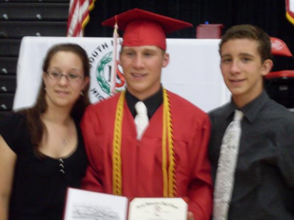 South Milwaukee High School Classmates