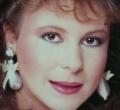 Krystyn Ensinger (Hargrave), class of 1980