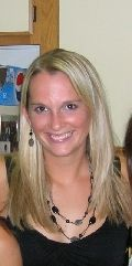 Sarah Sivek, class of 2001